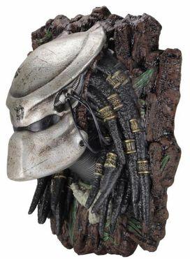 NECA Predator Wall-Mounted Bust