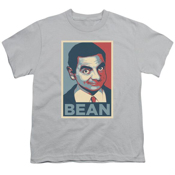 Mr Bean Poster Short Sleeve Youth T-Shirt