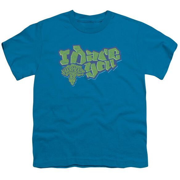 Warheads I Dare You Short Sleeve Youth T-Shirt