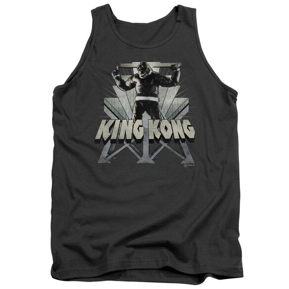 King Kong 8 Th Wonder Adult Tank