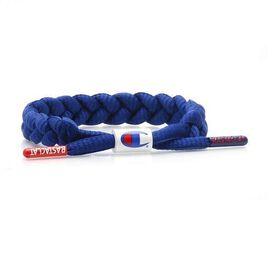 Rastaclat Braided Bracelet [Champion Blue]