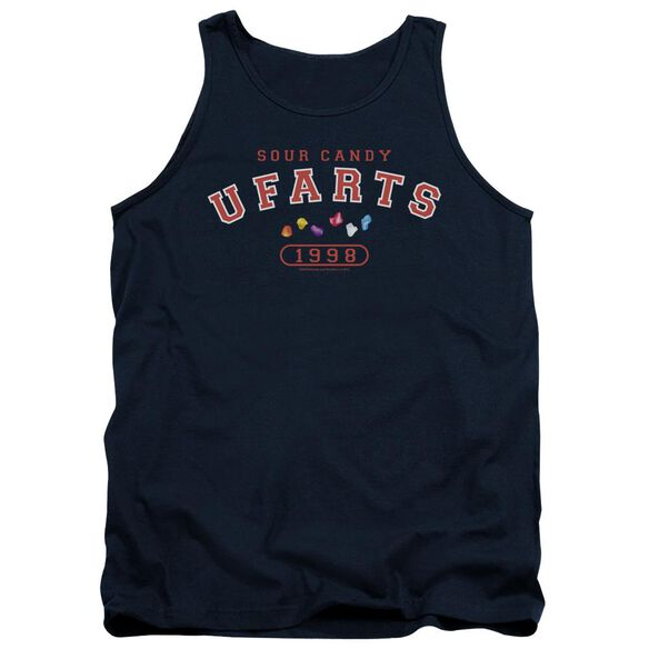 Farts Candy Fart University Adult Tank