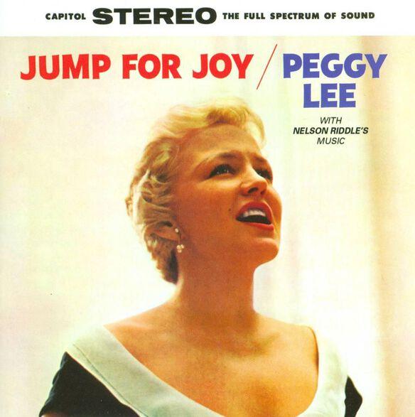 Jump For Joy (Jpn)
