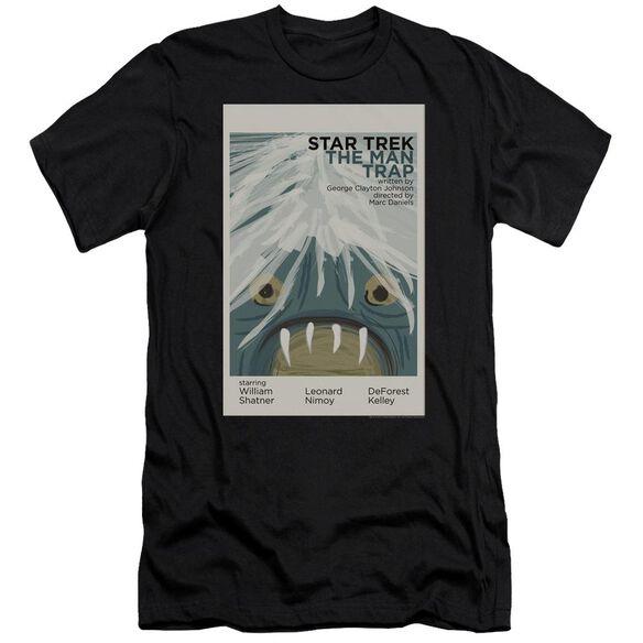 Star Trek Tos Episode 1 Short Sleeve Adult T-Shirt