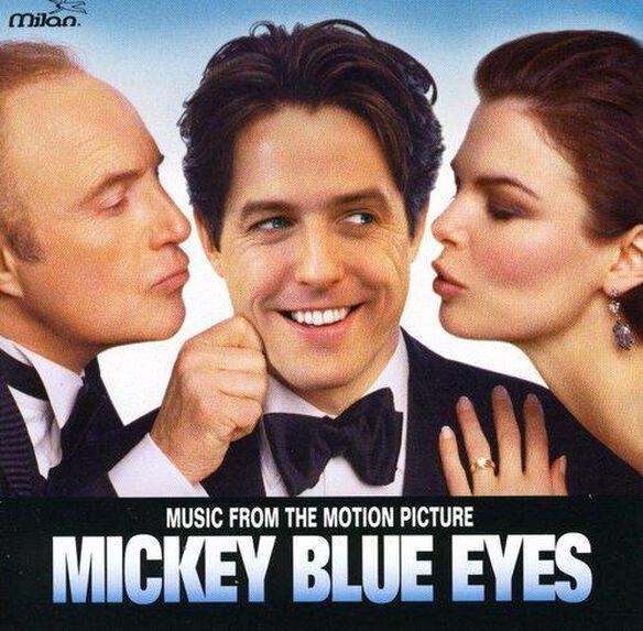 Mickey Blue Eyes / O.S.T.