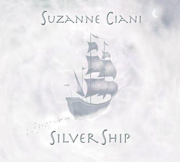Silver Ship (Jewl)