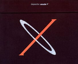 Depeche Mode - X1 [Box]