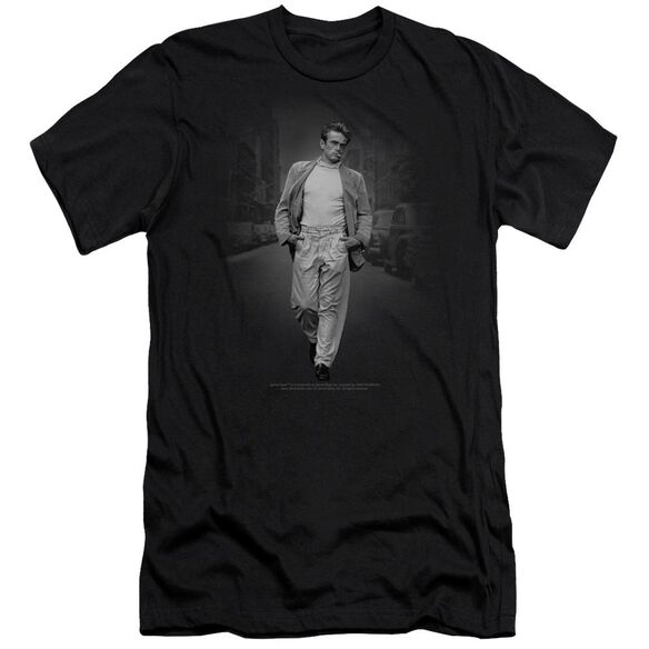 Dean Out For A Walk Short Sleeve Adult T-Shirt