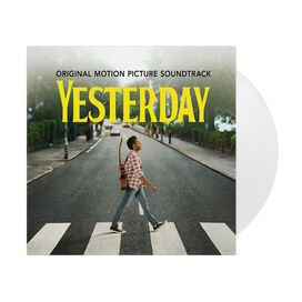 Original Motion Picture Soundtrack - Yesterday [Exclusive Opaque White Vinyl]