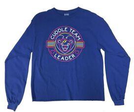 Fortnite Cuddle Team Leader Juniors LS T-Shirt