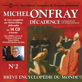 Michel Onfray - Decadence