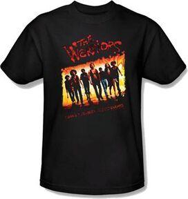 Warriors One Gang T-Shirt