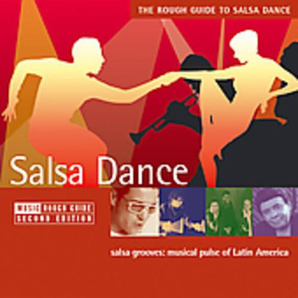 Rough Guide To Salsa Dance: Second Edition / Var