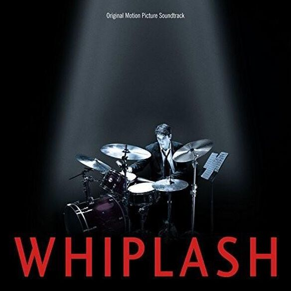 Whiplash / O.S.T.