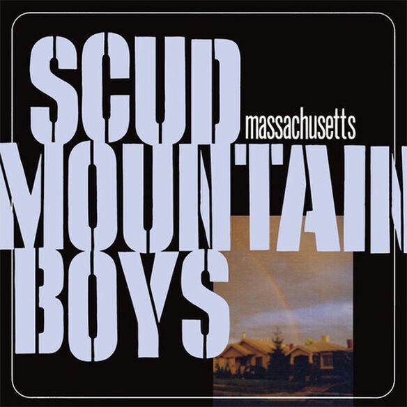 Scud Mountain Boys - Massachusetts