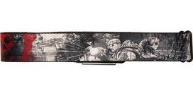 Gears of War Judgment Formation Seatbelt Belt
