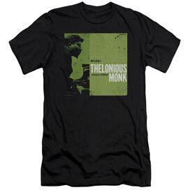 Thelonious Monk Work-premuim Canvas Adult Slim