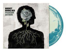 August Burns Red - Phantom Anthem [Exclusive Marble Vinyl]