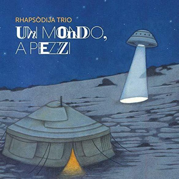 Various Artists - Un Mondo a Pezzi