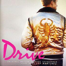 Cliff Martinez - Drive (Original Soundtrack)