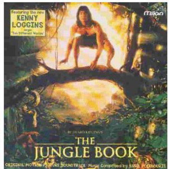 Jungle Book (1994)/ O.S.T. - Jungle Book (1994) / O.S.T.