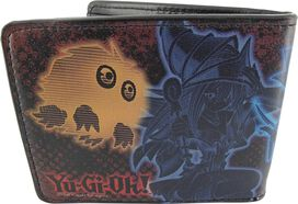 YuGiOh Neon Monsters Wallet