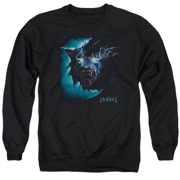 The Hobbit Warg Adult Crewneck Sweatshirt