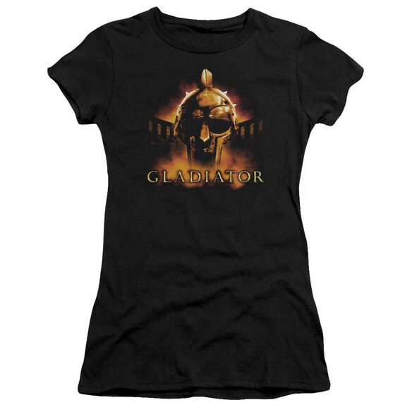 Gladiator My Name Is Premium Bella Junior Sheer Jersey