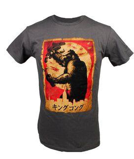 King Kong Kanji T-Shirt