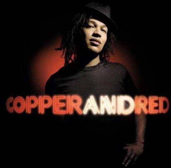 Copper & Red