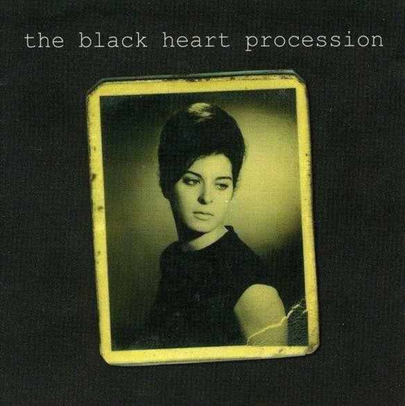 The Black Heart Procession - Black Heart Procession
