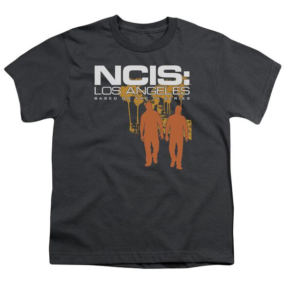 Ncis:La Slow Walk Short Sleeve Youth T-Shirt