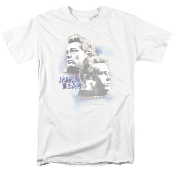 Dean Pastel Charmer Short Sleeve Adult T-Shirt