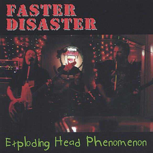 Exploding Head Phenomenon