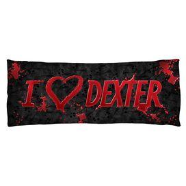 Dexter I Heart Dexter Microfiber Body