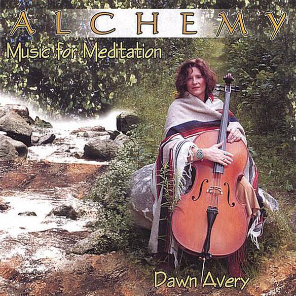 Alchemy: Music For Meditation