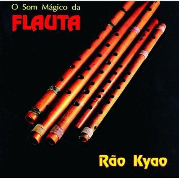 O Som Magico Da Flauta