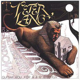 Peter Lang - Thing at the Nursery Room Window
