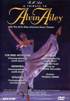 Image of A Tribute to Alvin Ailey