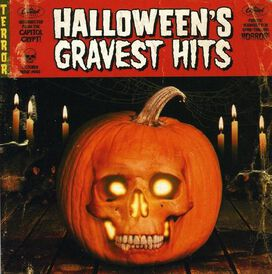 Various Artists - Halloween's Gravest Hits