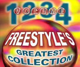 Various Artists - Freestyle's Greatest Collection