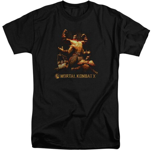 Mortal Kombat X Goro Short Sleeve Adult Tall T-Shirt