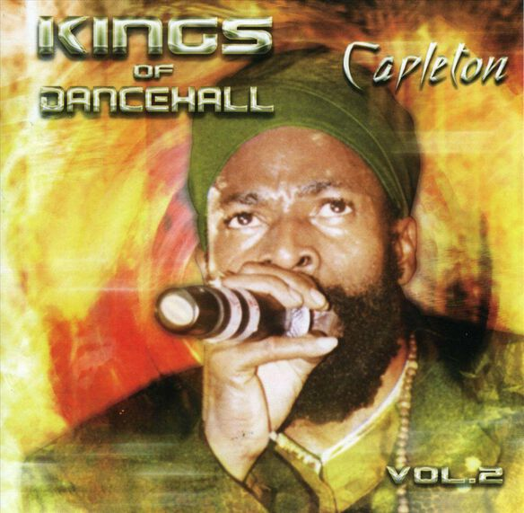 Kings Of The Dancehall V2
