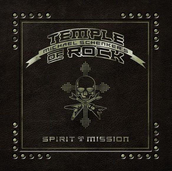 Spirit On A Mission (Jewl)