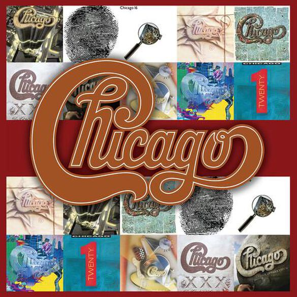 Studio Albums 2: 1979 2008 (Box)