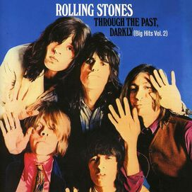 The Rolling Stones - Through the Past, Darkly: Big Hits, Vol. 2