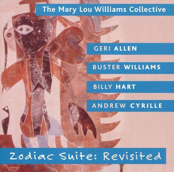 Zodiac Suite:Revisite0206