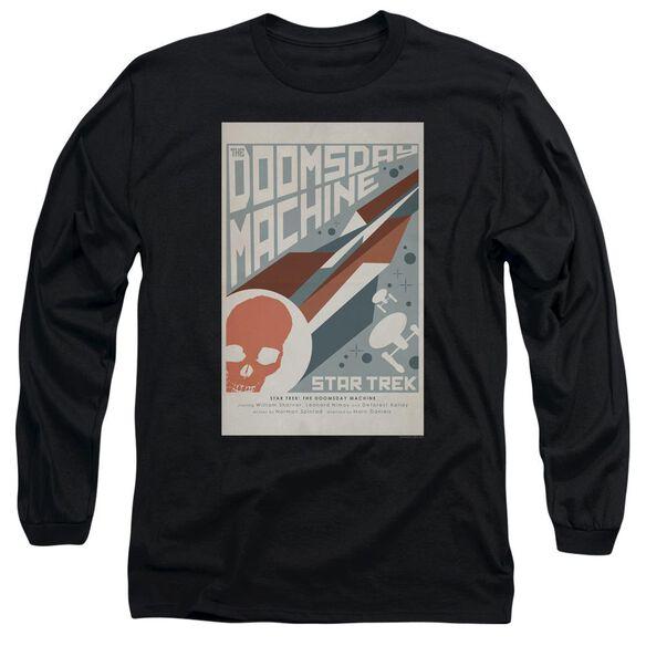 Star Trek Tos Episode 35 Long Sleeve Adult T-Shirt