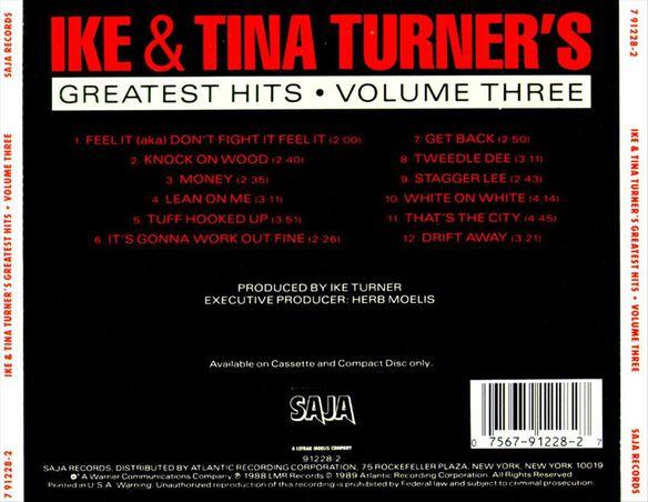 Greatest Hits Vol. 3 0489