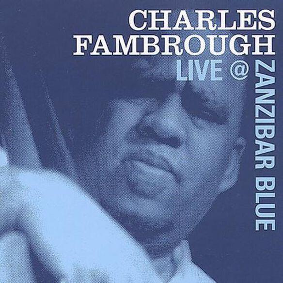 Charles Live At Zanzibar Blue
